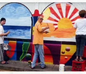 community murals 1