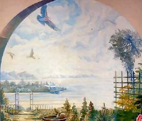 mural t