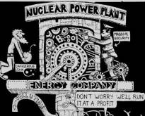 nuclear power xx