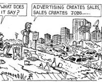cartoon advertising 2a